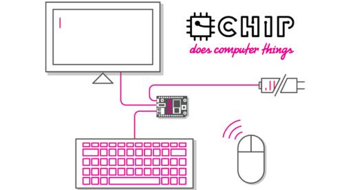 C.H.I.P. Kickstarter Campaign